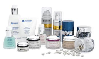 Janssen kosmetika